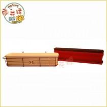 【向花緣】1尺半花槽(含底盤) + 1尺半長型掛架 - 優惠組合