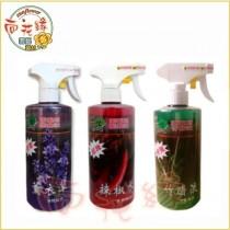 【向花緣】薰衣草 辣椒水 竹醋液 500ml - 天然無毒(任選3瓶組合)