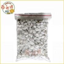 【向花緣】漢白玉(特白石) 3分 - 1.5kg(約0.9cm~1.5cm)