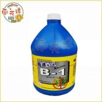 【向花緣】施達活力素B1 - 3.8L(促進植物開根發芽)