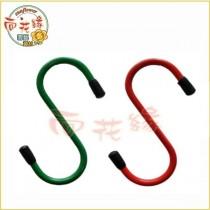 【向花緣】S型掛鉤 - 10cm