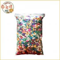 【向花緣】園藝彩色石頭(小顆粒) - 500g