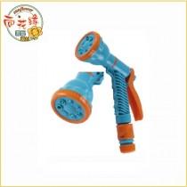 【向花緣】7段式多功能噴水槍 - 附水管快速接頭