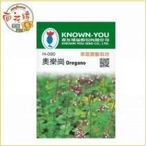 【向花緣】農友 奧樂崗 (牛至) - 香藥草種子