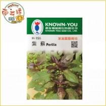 【向花緣】農友 紫蘇 - 香藥草種子