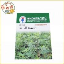 【向花緣】農友 艾草 - 香藥草種子