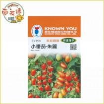 【向花緣】農友 小番茄 - 朱麗 - 特選種子