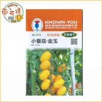 【向花緣】農友 小番茄 - 金玉 - 特選種子