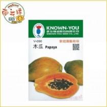 【向花緣】農友 木瓜 - 瓜果種子