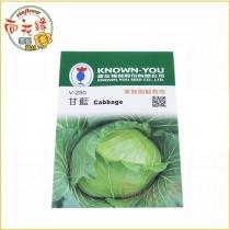 【向花緣】農友 甘藍 - 蔬菜種子